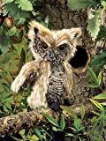Screech Owl Puppet from Folkmanis®