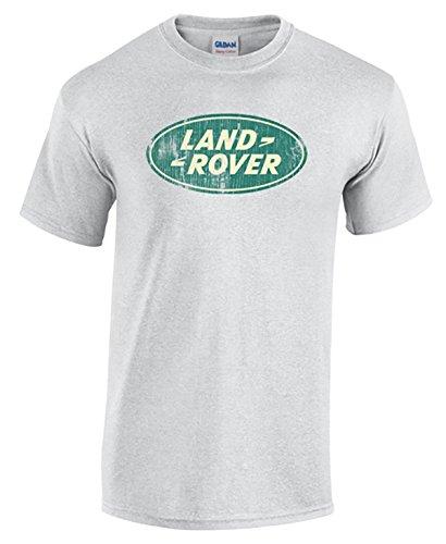 bts-apparel-t-shirt-mit-land-rover-motiv-abgetragen-gr-xl-ash-grey