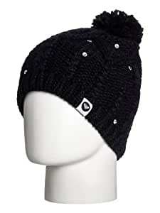 Roxy Shooting Star Bonnet femme True Black