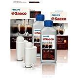Saeco CA6706/00 - Kit de mantenimiento de cafeteras