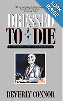 Dressed to Die
