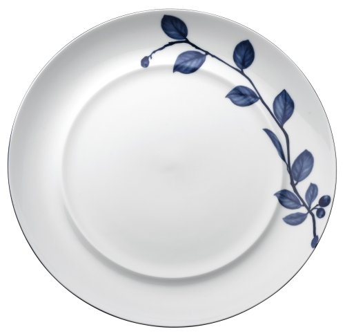 Buy Mikasa True Blue Dinner Plate