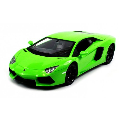 Lamborghini Aventador LP700-4 RTR Full Function Licensed 1:14 RC Car (Limited Edition Lime Green)