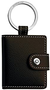 NEW MONTBLANC KEY RING AND PHOTO FRAME 8646