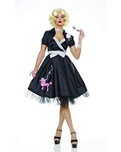 Adult Hop Diva Costume