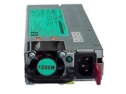 HP 1200W PATIMUM POWER SUPPLY KIT