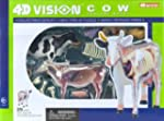 Tedco 4D Vision Cow Model