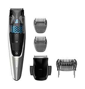 philips norelco beard trimmer series 7200 vacuum trimmer. Black Bedroom Furniture Sets. Home Design Ideas