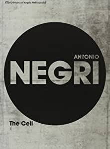 The Cell [DVD]