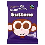 C G Paletta (C T M ) Cadbury Chocolate Buttons Std