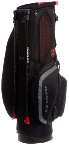 Oakley Oakley Fairway Golf Carry Bag, Black