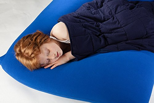 Premium Weighted Blanket By Inyard Weighted Blanket For