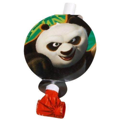 Hallmark Kung Fu Panda 2 Blowouts (8)