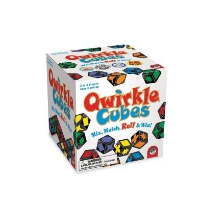 qwirkle board game instructions