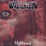 Nightbreed by Valhalla