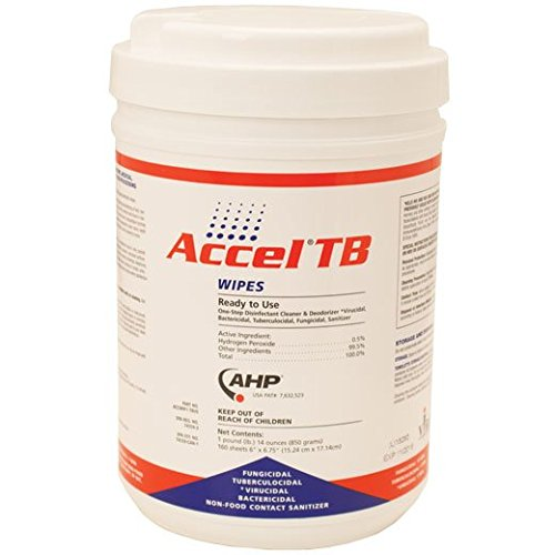 accel-disinfectant-tb-wipes-160ct