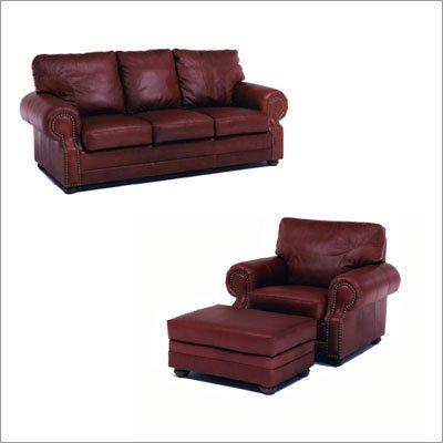 Site Blogspot  High  Chairs  Living Room on 575 Series Chelshire 4 Pc  Leather Sleeper Sofa Living Room Set