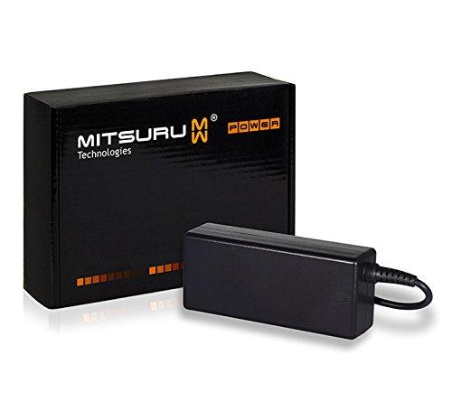 Mitsuru® 65W Notebook Netzteil AC Adapter Ladegerät für Toshiba Satellite C850-1MF C850D-115 C850D-11C C850D-11G C850D-11K C850D-12C C850D-12U C855-1Q2 C855-2FQ C870-1EW , mit Netztkabel