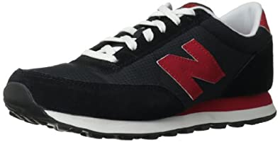 Buy New Balance Mens ML501 Team Spirt Classics Fashion Sneaker by New Balance