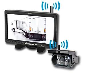 beeper rwec100x rf camera de recul sans fils. Black Bedroom Furniture Sets. Home Design Ideas