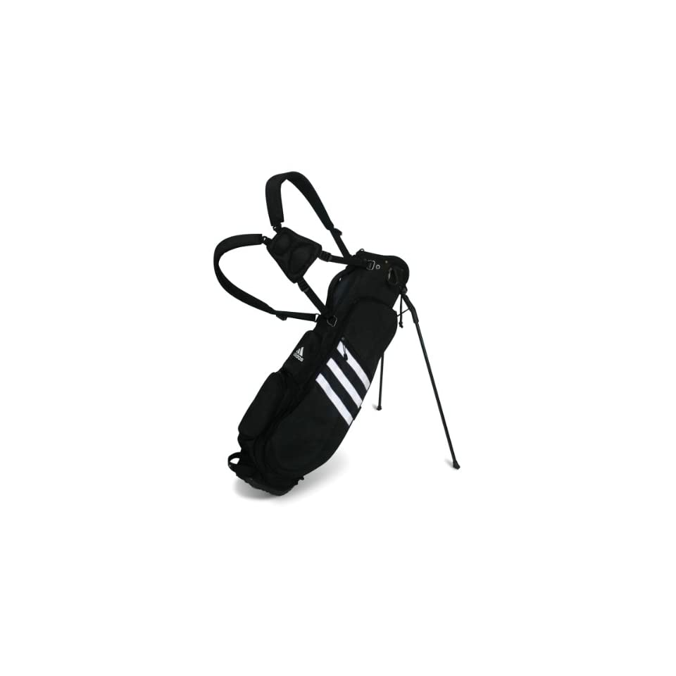 f57c5ae79f41 adidas Golf University Stand Bag on PopScreen