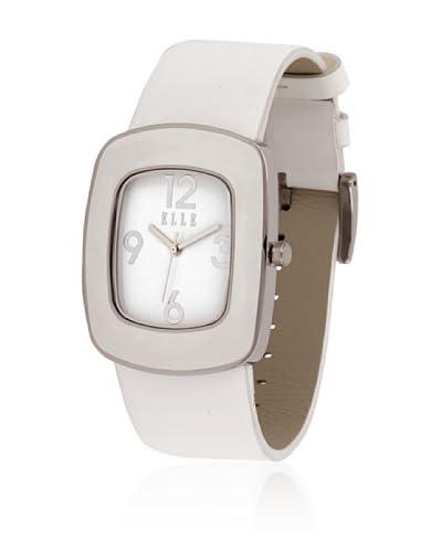 Elle Reloj EL20015S18C Blanco