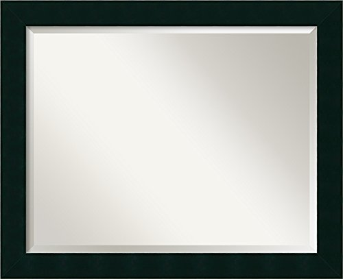 Tribeca Mirror - Large Framed front-673382