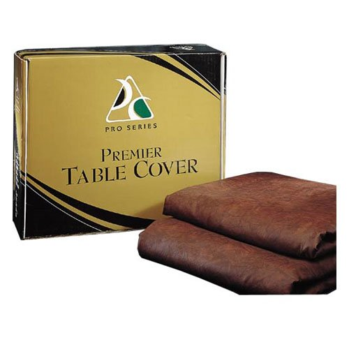 Check Out This Pro Series Leatherette 9 Foot Pool Table Cover