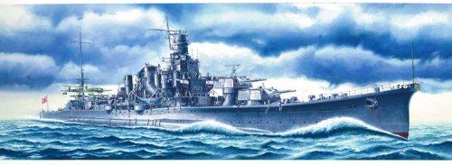 日本海軍 重巡洋艦 古鷹 (1/700スケールプラスチックモデル) 345