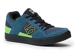Freerider Mountain Bike Shoe (BLANCH BLUE) US 13.0