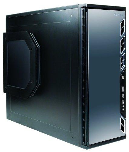 Performance One P193 Tour midi ATX étendu ATX étendu - pas d'alimentation - USB/Audio/E-SATA