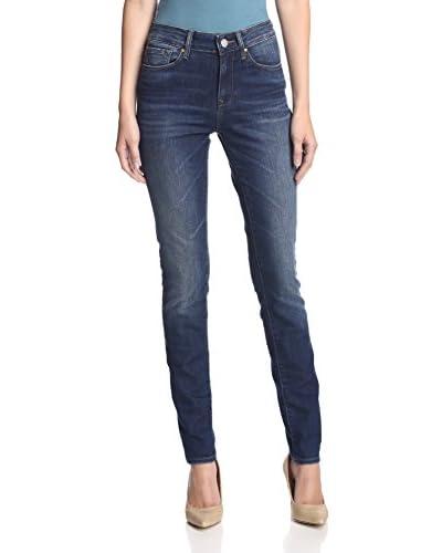 Mavi Women's Alissa High-Rise Skinny Jean