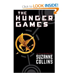 The Hunger Games - Library Edition