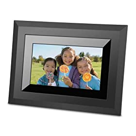 Kodak EasyShare SV811 8-inch Digital Photo Frame