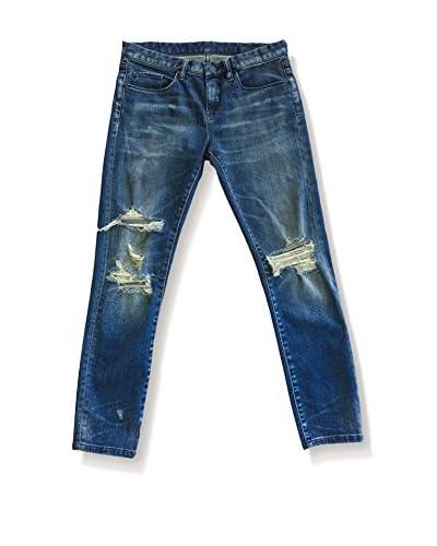 [BLANKNYC] Kids' Distressed Boyfriend Jeans