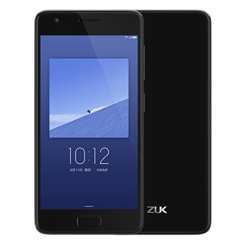 Lenovo ZUK Z2 Review