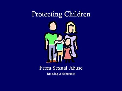 Stranger Danger For Children front-1039395