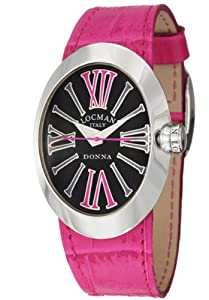 Locman Glamour Donna Women's Quartz Watch 410WHMUL from Locman