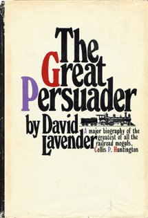 The great persuader, Lavender, David Sievert