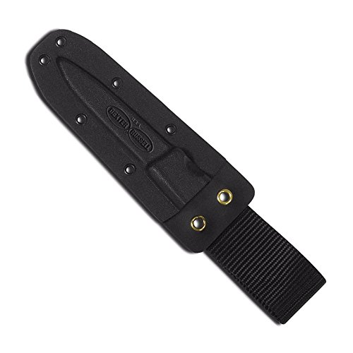 Dexter Russell Black Plastic Knife Sheath
