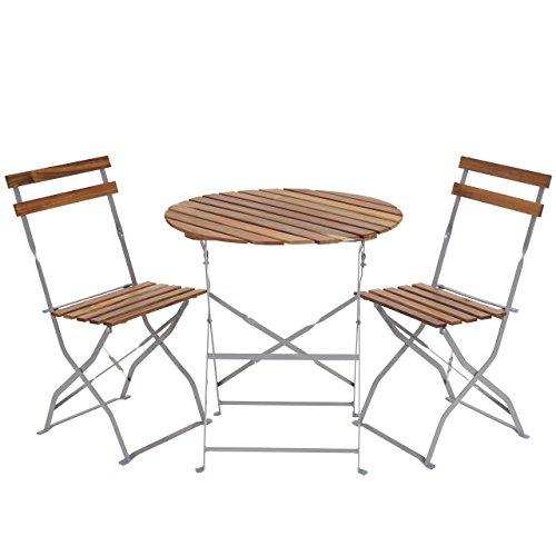 biergarten st hle preisvergleiche erfahrungsberichte und kauf bei nextag. Black Bedroom Furniture Sets. Home Design Ideas