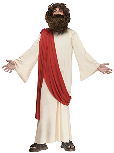 Fun World Boy's Child Complete Jesus Costume