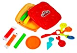 Hasbro Play-Doh Pizza Party Favourite Food Kit