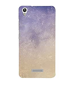 EPICCASE Sky Pattern Mobile Back Case Cover For Lava Pixel V1 (Designer Case)