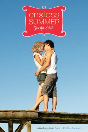 Cover of Endless Summer: The Boys Next Door; Endless Summer (Romantic Comedies)