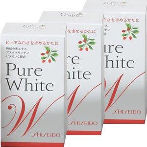 資生堂 ピュアホワイトW(タブレット) 270粒