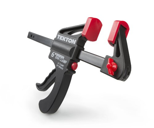 TEKTON-Mini-6-Inch-by-15-Inch-Ratchet-Bar-Clamp-and-9-Inch-Spreader