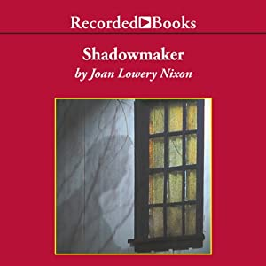 Shadowmaker Audiobook