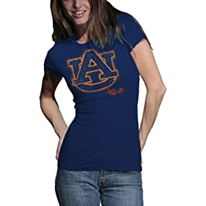 NCAA Junior Heather Tee Shirt $6.5