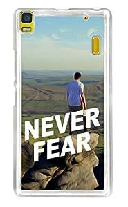 Lenovo K3 Note Back Cover